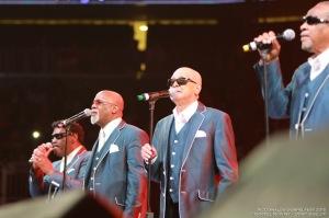 - The Five Blind Boys of Alabama - © http://gospelnow.org/Gospel Now New York