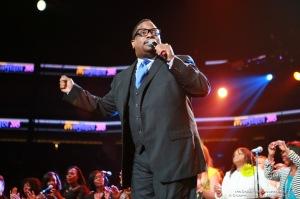 - Bishop Hezekiah Walker & LFC -  © http://gospelnow.org/Gospel Now New York