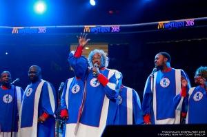 -Mississippi Mass Choir- © http://gospelnow.org/Gospel Now New York