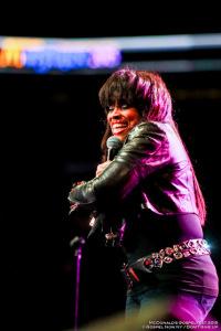 - Vickie Winans - © http://gospelnow.org/Gospel Now New York